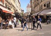 Puzzle Rue de Buci St. Germain des Prés