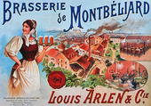 brasserie de montbéliard