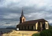 L'église de Champaubert-aux-bois