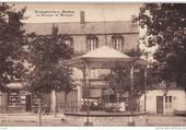 Kiosque de Dompierre sur Besbre