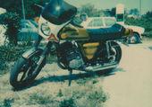KTM 125 COMET