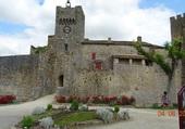 château de Larresingle