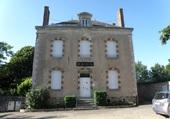 mairie de Saint CENERE