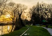 Herblay bords de Seine