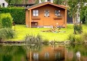 Puzzle Petite cabane de jardin