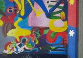 Puzzle MUR DE BERLIN
