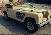 Land-Rover Longnose