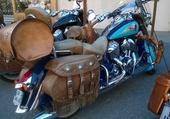 Puzzle moto de bikers