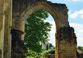 Gironde, abbaye de La Sauve Majeure