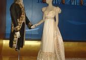 Puzzle musée arts déco Paris expo costumes
