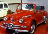 Panhard Dyna 120  1951