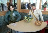 l'impératrice et l'empereur