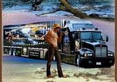 un beau camion