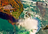 Chute du Niagara