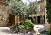 Petit village Varois