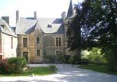petit chateau normand