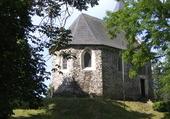 petite chapelle normande