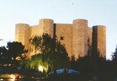 Puzzle Castel del Monte