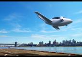 Avion du future