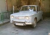 Dacia 1100 cm
