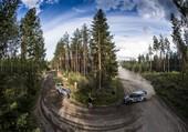 Rallye de Finlande 2016