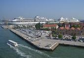 Puzzle Port Maritime Venise