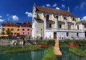 Découverte en Haute-Savoie