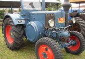 Puzzle Tracteur Lanz