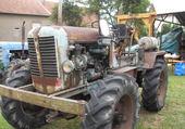 tracteur Agrip