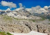 Un désert en Haute-Savoie