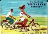 Peugeot 101  102