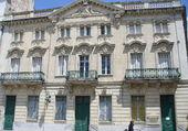 Puzzle ANCIEN HOTEL DES POSTES
