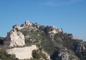 Puzzle Eze Cote d'Azur