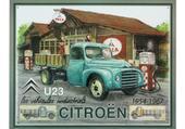 Citroen U23