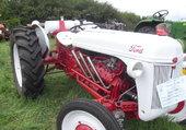Tracteur de compétition