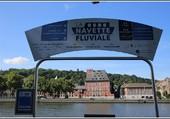 Puzzle Navette fluviale