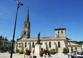 Puzzle 2 clochers pour une Eglise !