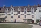 Château de Neuvic sur l'Isle