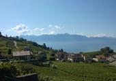 Aran/Villette/VD/Suisse