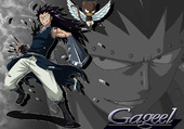 gajeel fairytail