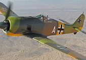 Puzzle Focke-Wulf 190