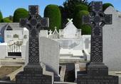 cimetière de punta rena chili