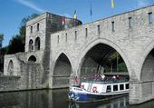 ma ville Tournai