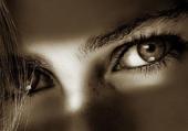 les yeux du bonheur