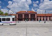 Gare de Saint-Etienne Châteaucreux
