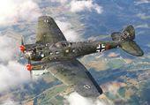 bombardier Heinkel He 111