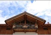 Balcon et nuages