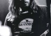 David Gilmore