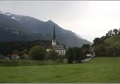Une église en Bavière