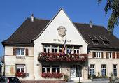 HOTEL DE VILLE DE BENNWIHR